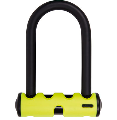 Abus U-lock U-mini 40 Yellow