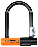 U-lock серии mini от Kryptonite